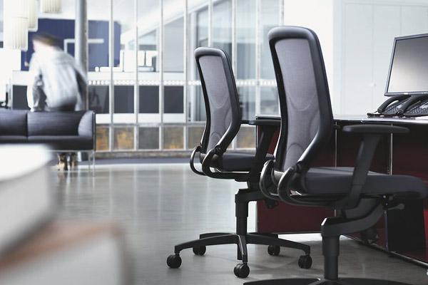 Wilkhahn IN Chair