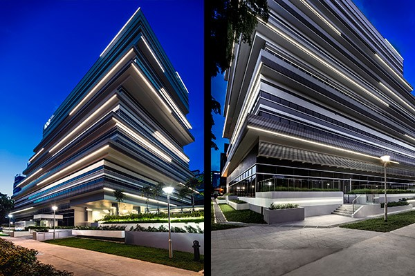 Redefining the industrial building typology