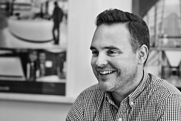 Matthew Burke: Best Design Outcomes Begin With Diverse Teams