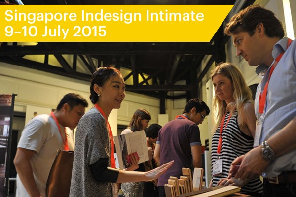 Your Guide To Singapore Indesign Intimate 2015