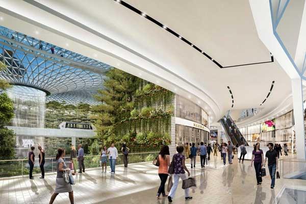 Jewel-Changi-Airport,-Singapore----Benoy-(4)