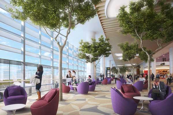 Terminal-4,-Changi-Airport,-Singapore----Benoy-(2)