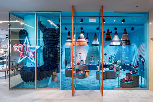 Abraham Chan design office ply studio