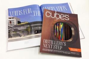 Cubes Indesign 76