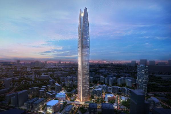 The Future of Skyscrapers