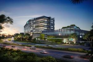 Nexus Singapore