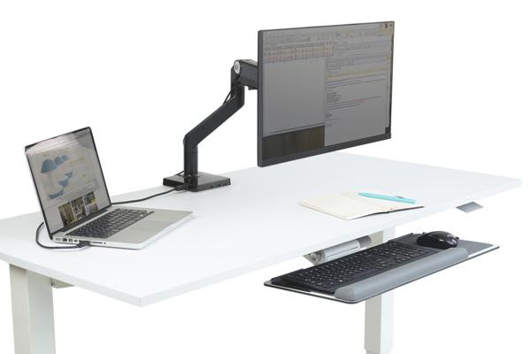 New USB Docking Station Enhances Working Pleasure