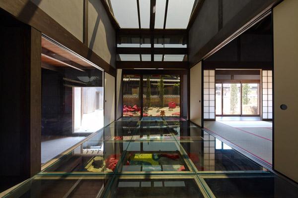 Teshima Yokoo House