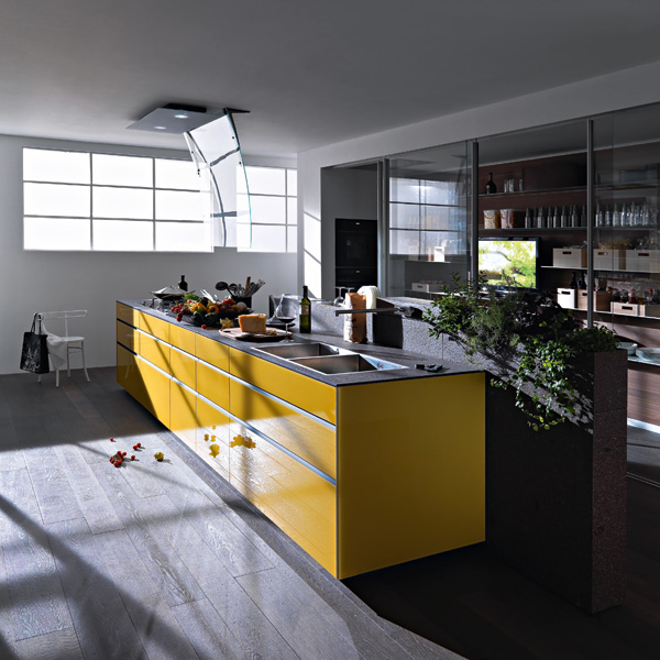 Valcucine Arrives In Singapore