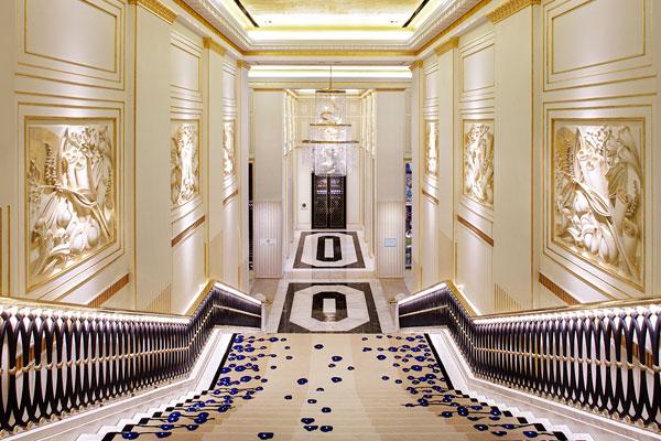 A Cultural Revival: Four Seasons Hotel Jakarta
