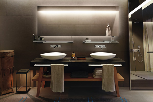 Essential Elements For The Bathroom - INDESIGNLIVE SINGAPORE | Daily ...