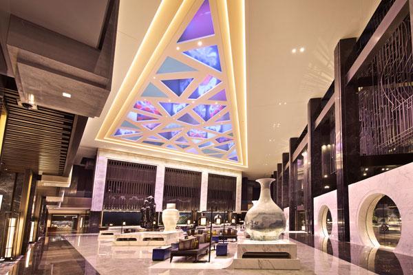 NUO Hotel Illuminate