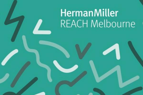 Herman Miller Reach