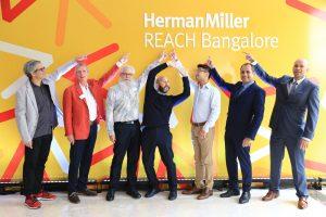 REACH Herman Miller