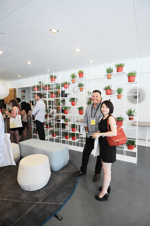 16 High Impact Fast Growing Shrubs Yes We Mean Zoom: One High-Impact Day In Design At SGID16 (Part I