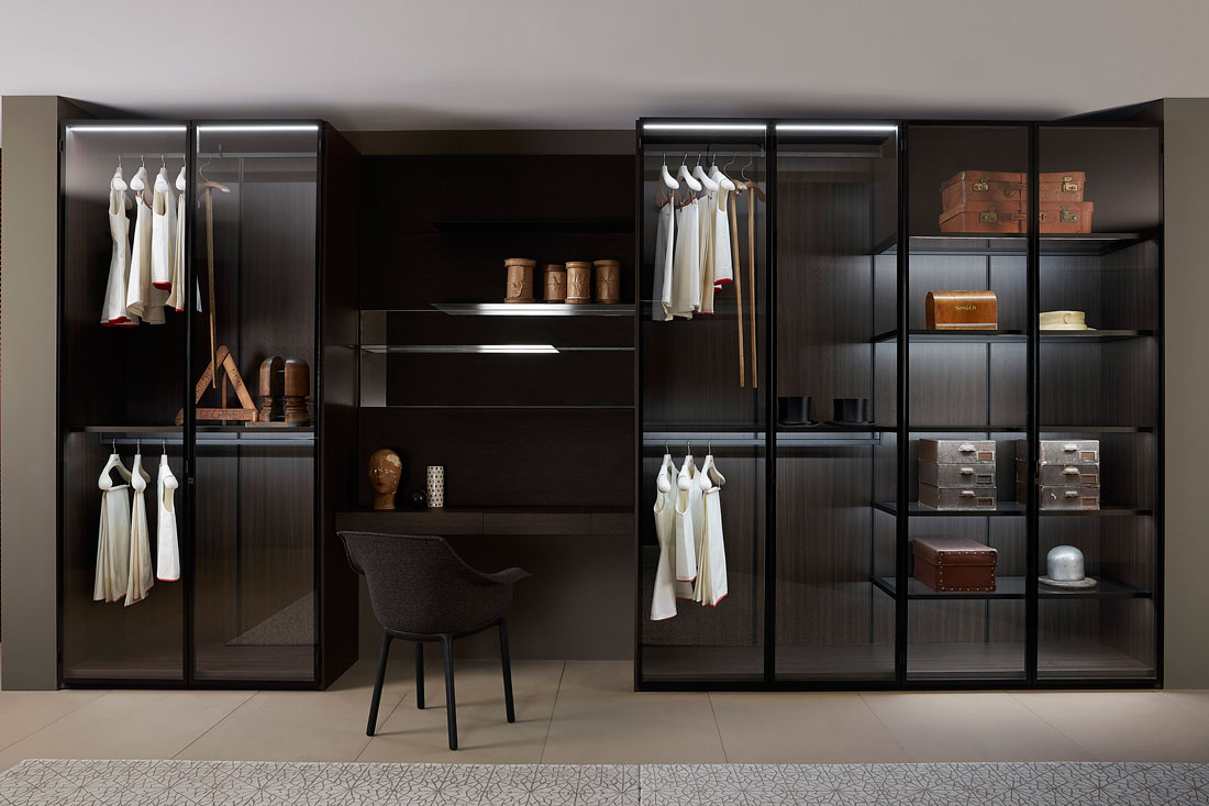 Image Result For Walk In Wardrobe Storage Solutions