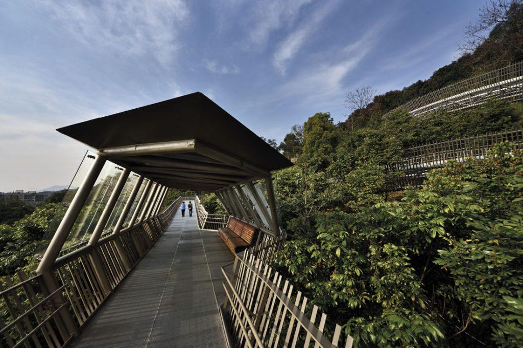 Look Architects Fuzhou Bridge