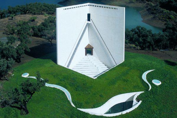 Casa de Retiro Espiritual, 2004