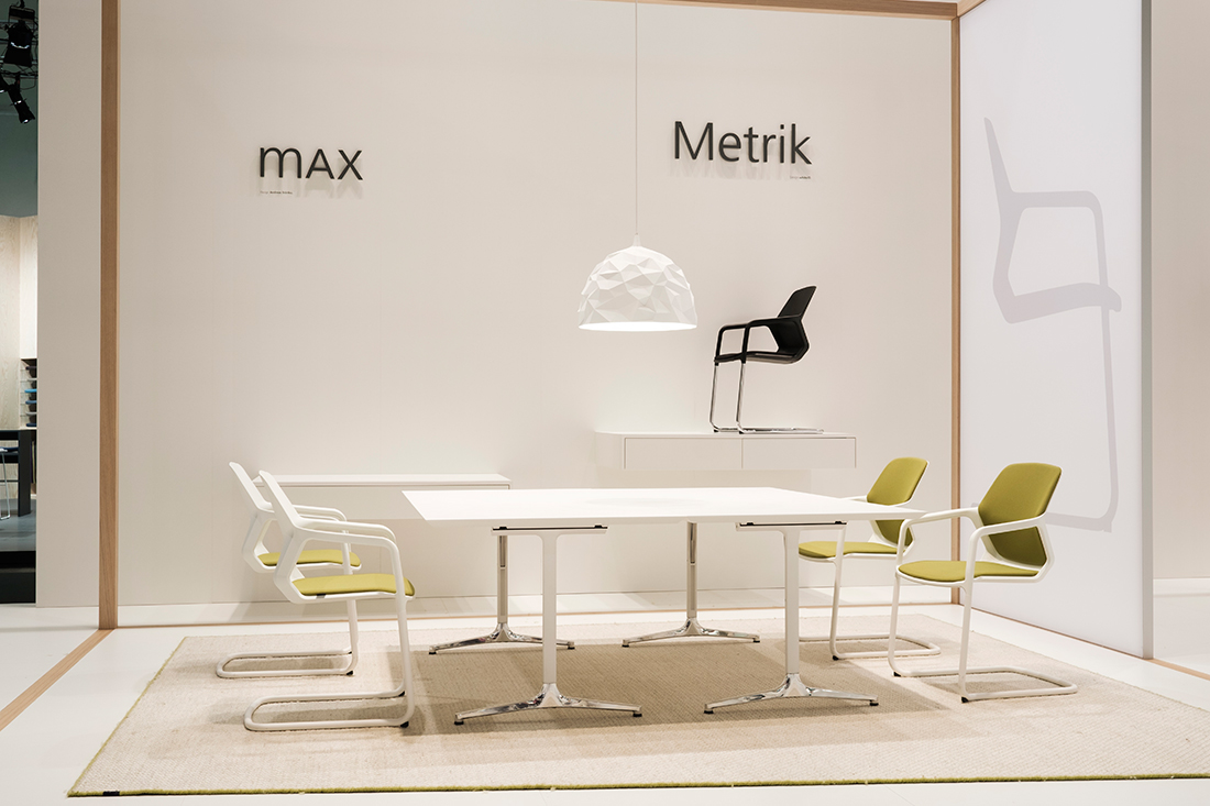 Not All Tables Are Created Equal: mAx by Andreas Störiko For