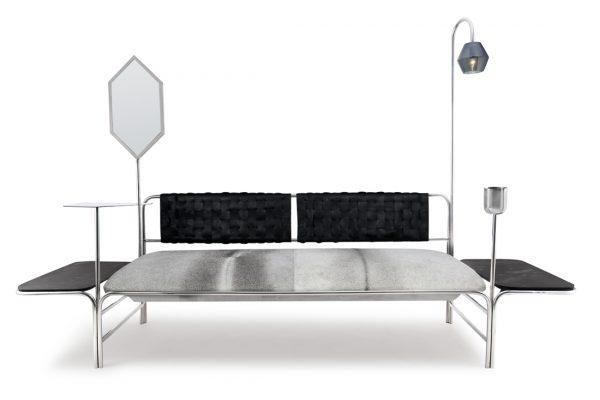 Udaipur Sofa