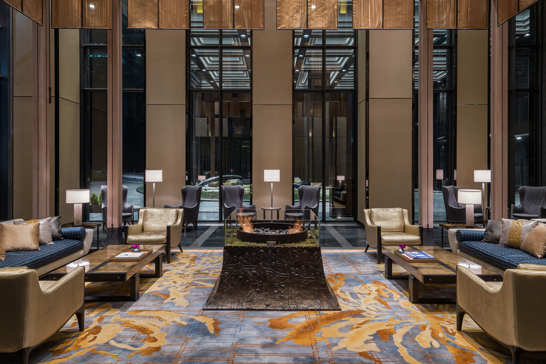 The Year S Top Hotels In Asia Indesignlive Singapore
