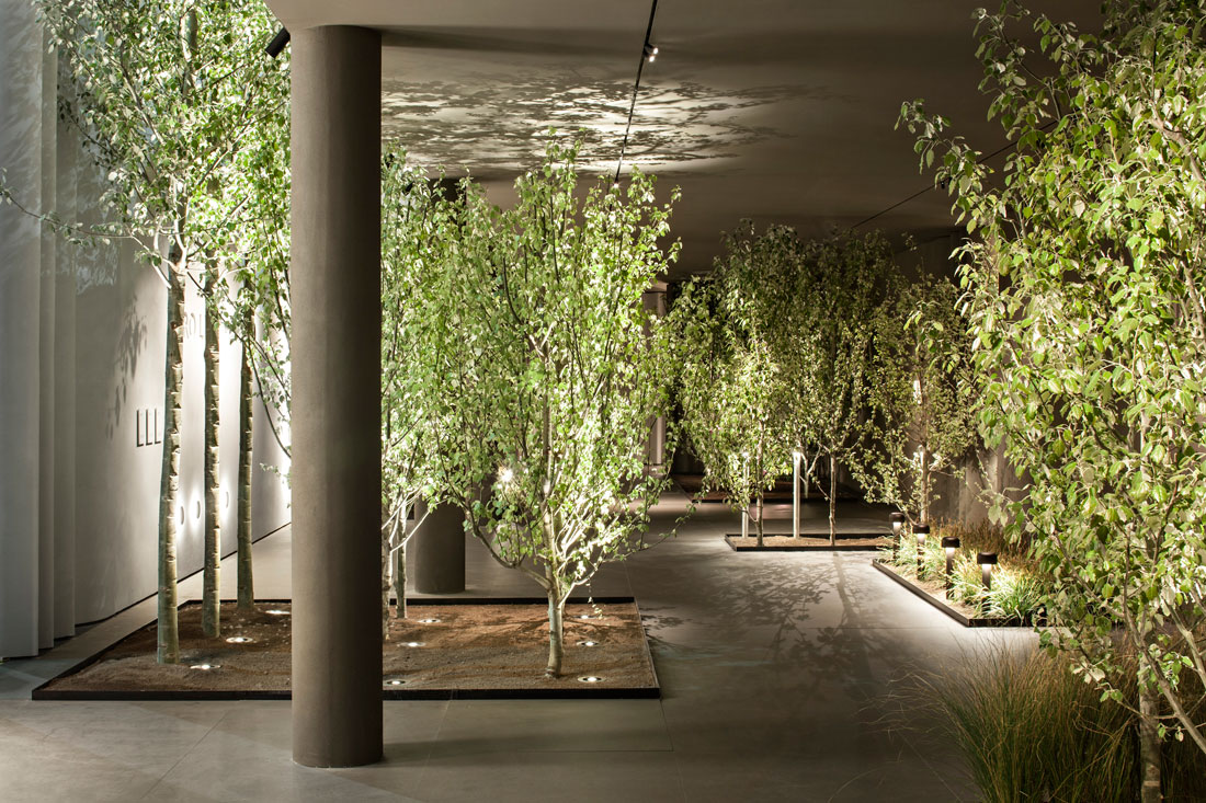 Expo Milan Stands : Of the best stands at euroluce indesignlive