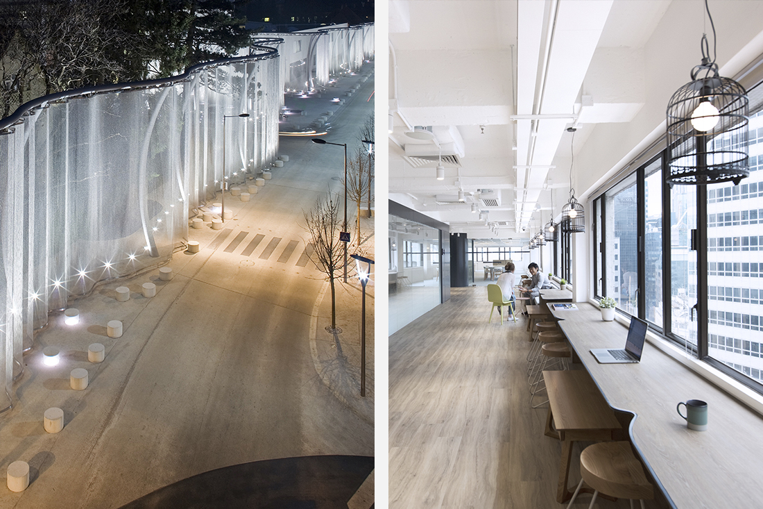 Interior design award 2017 - Left Heaven Is A Place On Earth Swarovski Veil By Dr Regina Dahmen Ingenhoven Platinum A Design Award Winner For Lighting Products And Lighting Projects