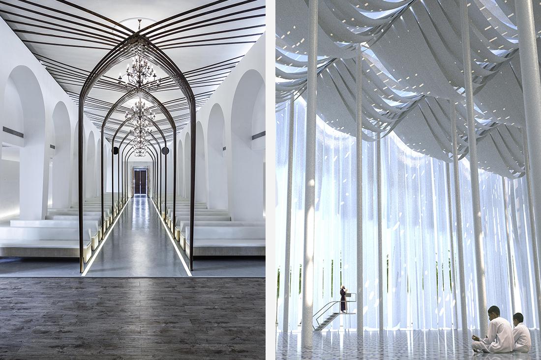 93 Interior Design Lighting Awards