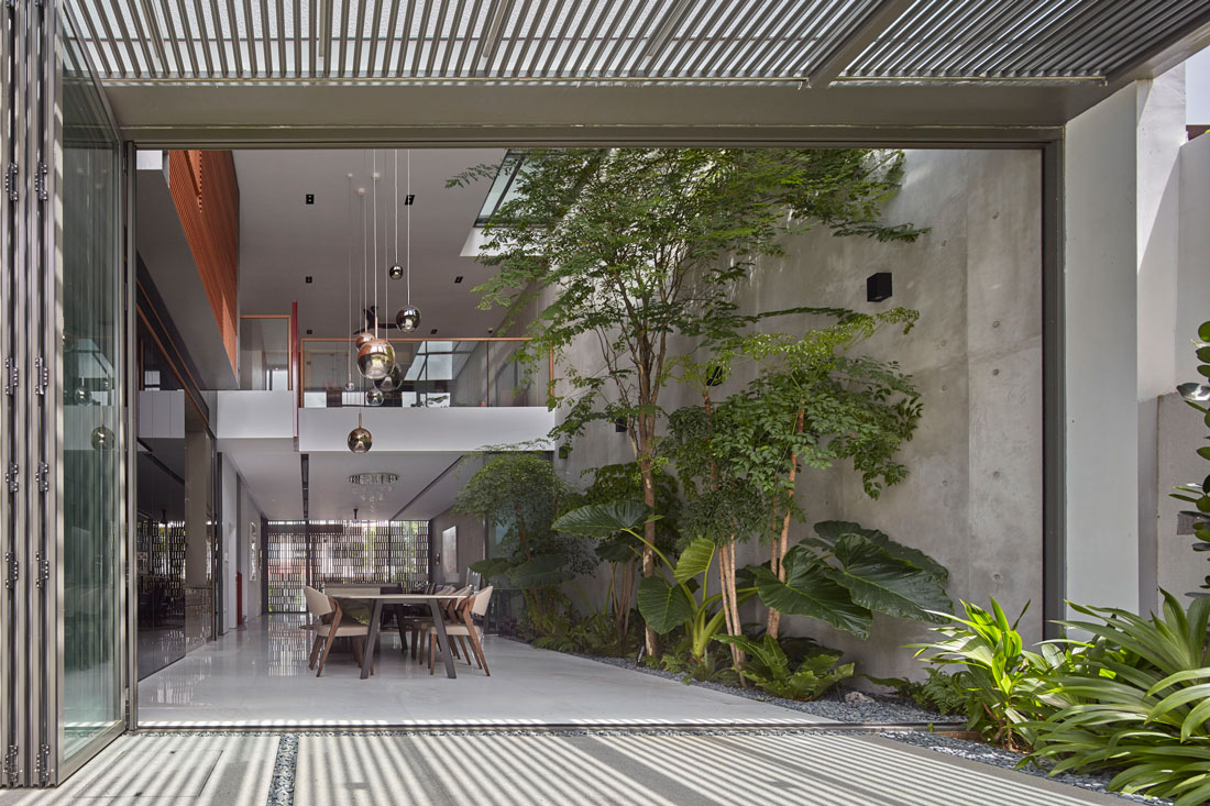 masquerade of the terrace house indesignlive singapore daily
