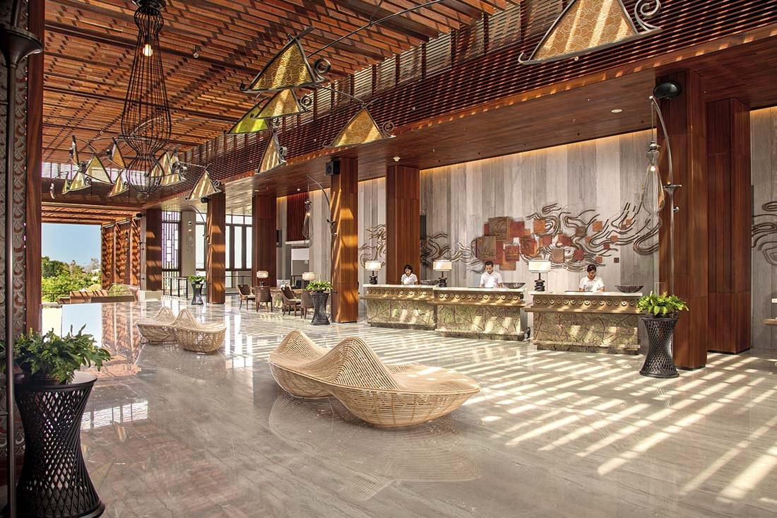 Contextual Revival Resort Style Indesignlive Singapore