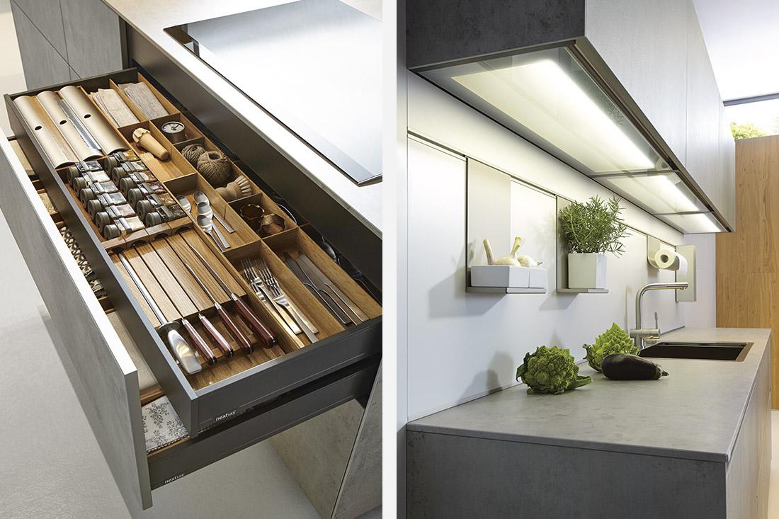 Next 125: Bauhaus For Your Kitchen