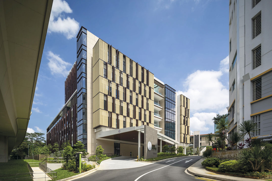 When comfort matters most palliative care 39 in for New space architects