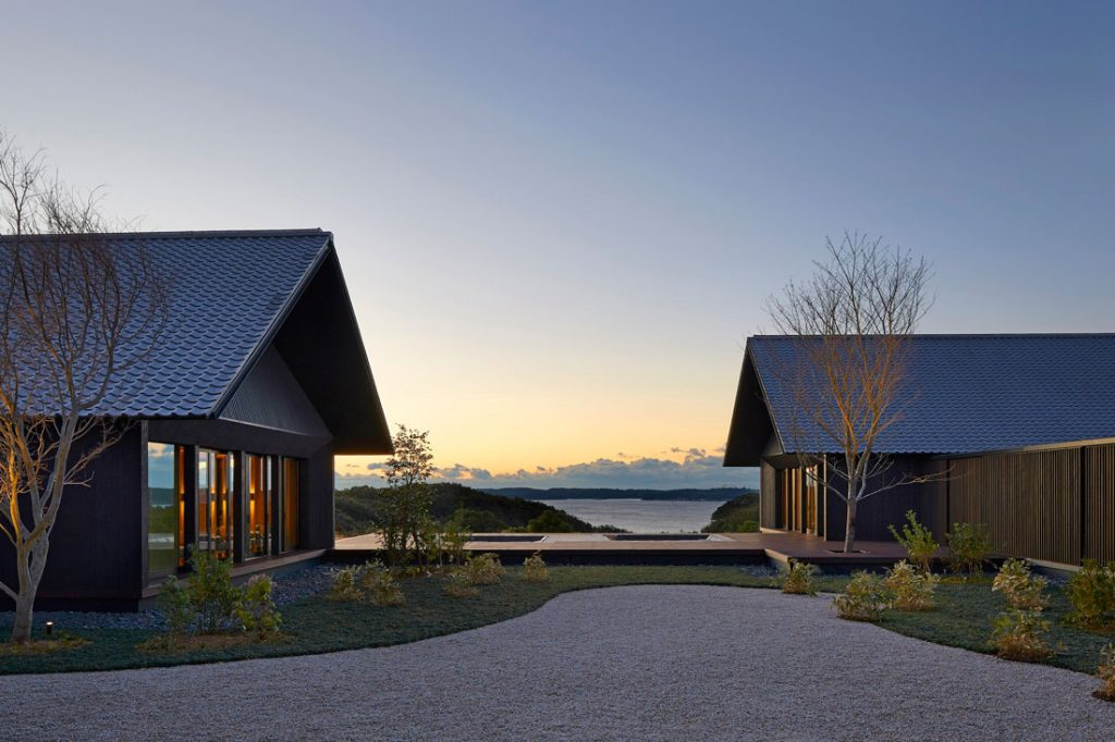 SIA Awards amanemu Kerry Hill Architects