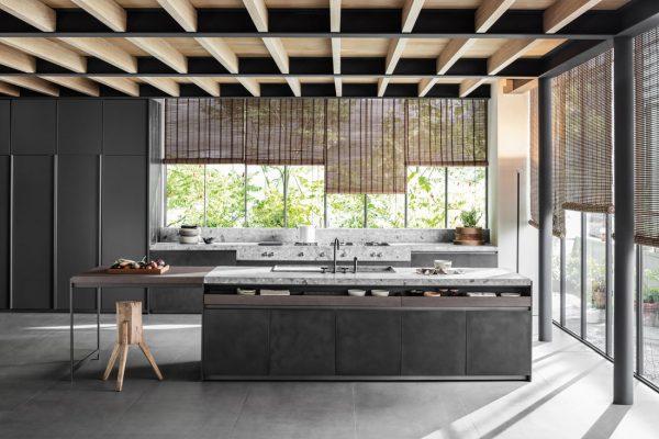 Vincent Van Duysen Kitchen