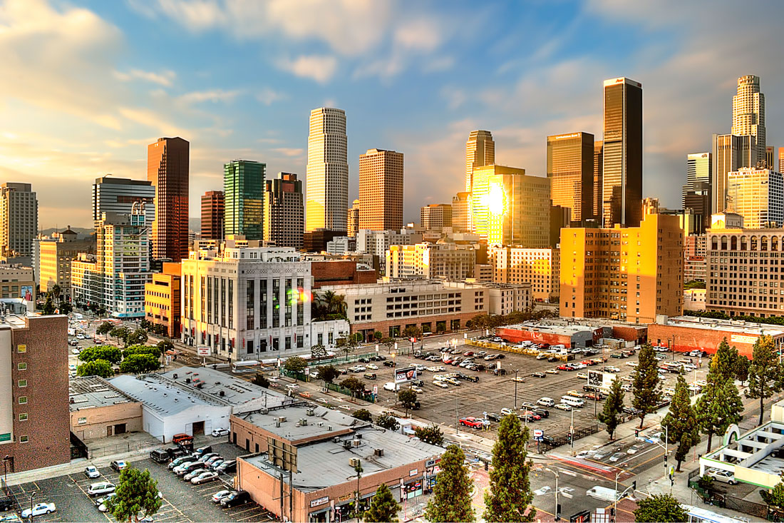 Making The Transition From Smart Buildings To Smart Cities