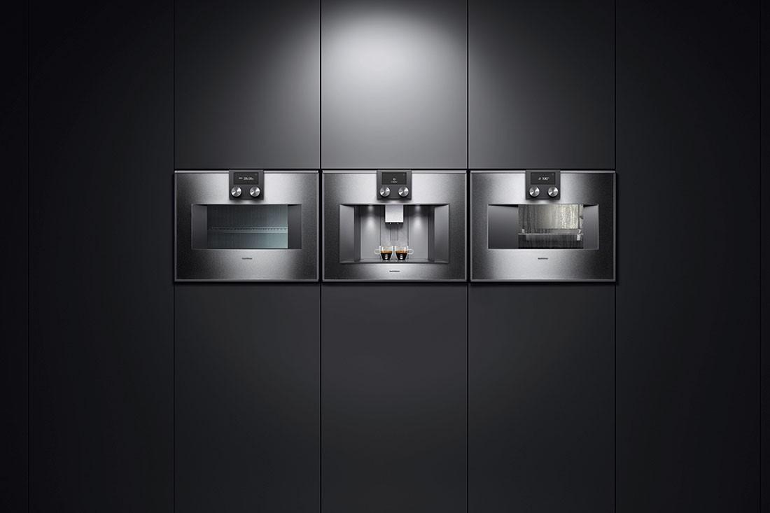 Gaggenau Kitchen Appliances Singapore