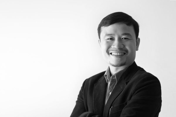 Indesign Luminary: Vo Trong Nghia