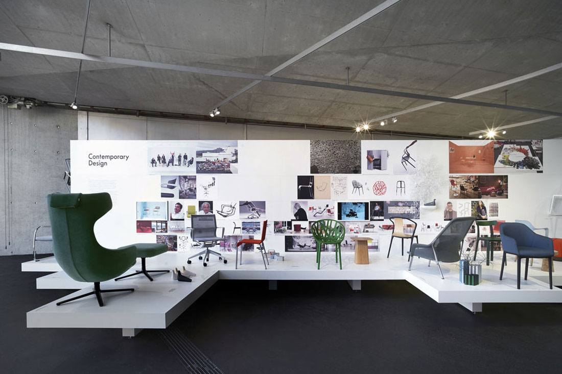 vitra a brand eternal indesignlive singapore