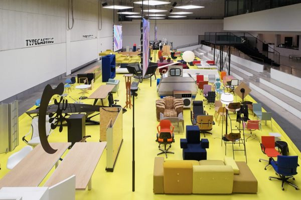 what does your vitra chair say about your social profile