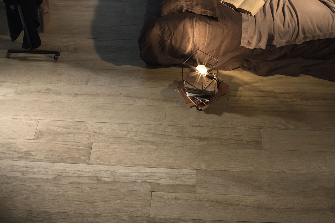 Hafary Presents Wood Effect Tiles From  3Wood