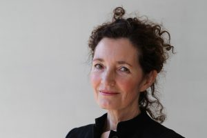 Caroline Bos UNStudio Portrait