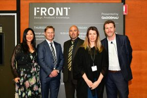 Front Design Entrepreneurs