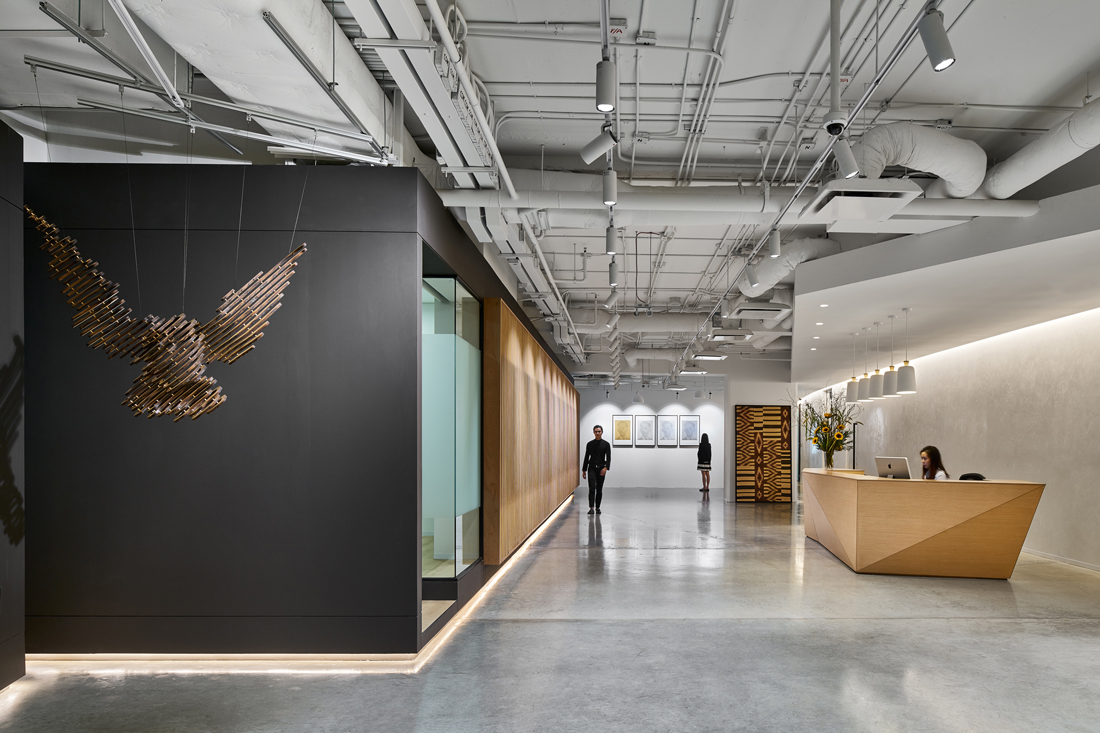 Orbit's Flexible Office For J  Walter Thompson | Indesignlive sg
