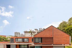 RTNQ Brick House partial facade