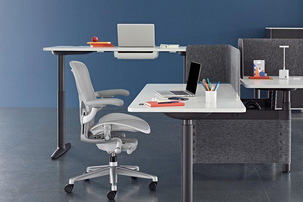 Workstations Herman Miller ATLAS APAC