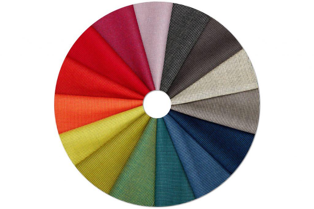 Woven Image Epoch colour palette