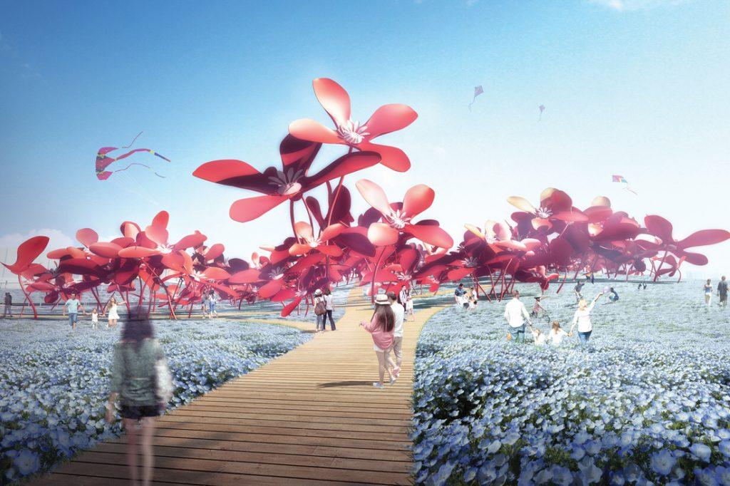 PropertyGuru Spark Lim Wenhui quzhou_Yanjiayu_Exploration_Of_Art_Zone