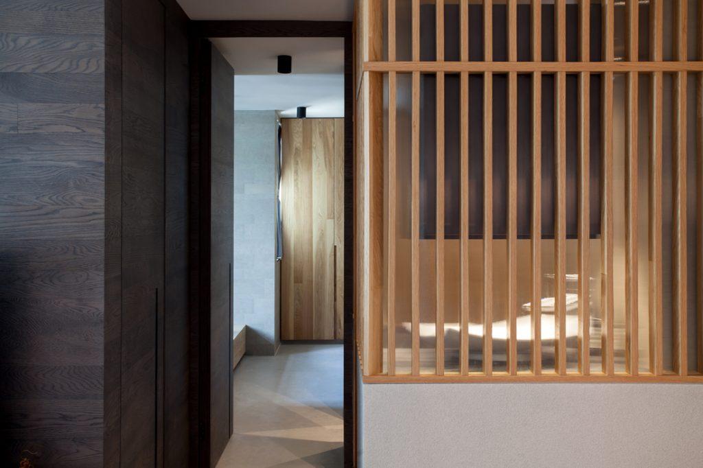 Studio Adjective Taikoo Shing Apartment screen