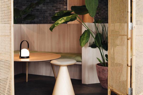 Farm Core Collective furniture details