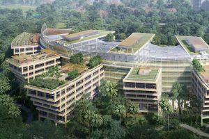 Surbana Jurong Campus-garden_Credit-Safdie-Surbana-Jurong